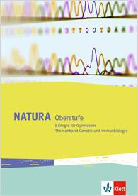 Natura Biologie Oberstufe