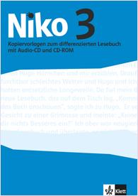 Niko Differenziertes Lesebuch 3
