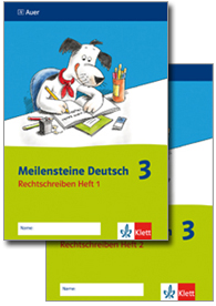 Meilensteine Deutsch 3