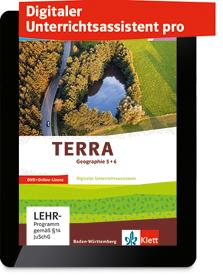 TERRA Geographie 5+6