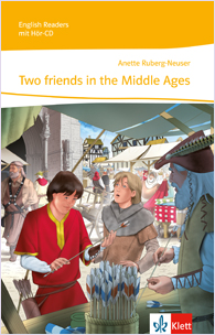 Two friends in the Middle Ages