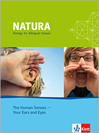Natura Biology - The Human Senses - Your Ears and Eyes