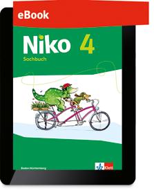 Niko Sachunterricht 4