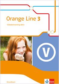 Orange Line 3 Grundkurs