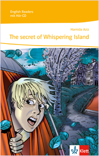The secret of Whispering Island