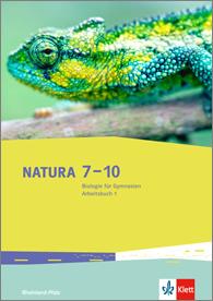 Natura Biologie 7-10