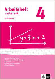 Rationale Zahlen, Terme, Gleichungen/Ungleichungen, Flächen-/Rauminhalt