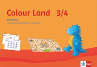 Colour Land  3-4