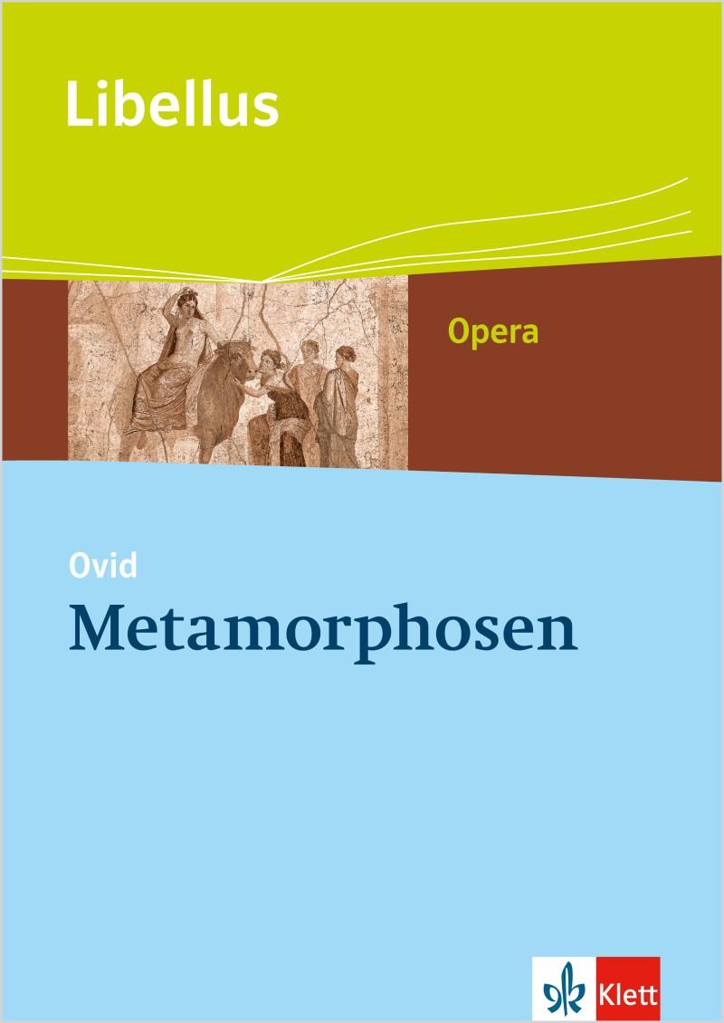 Ovid metamorphosen klausur