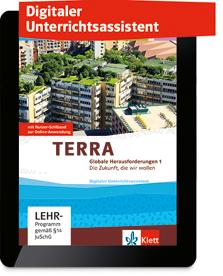 TERRA Globale Herausforderungen 1