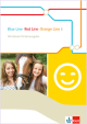 Blue Line - Red Line - Orange Line 3