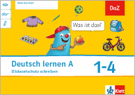 Deutsch lernen A