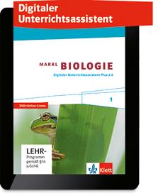 Markl Biologie 1
