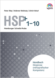 Hamburger Schreib-Probe (HSP) 1–10