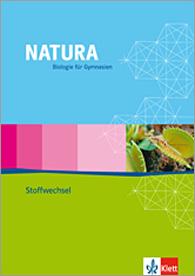 Natura Biologie Oberstufe Stoffwechsel