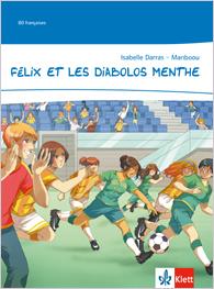 Félix et les Diabolos Menthe
