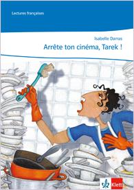 Arrête ton cinéma, Tarek !
