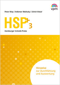 Hamburger Schreib-Probe (HSP) 3