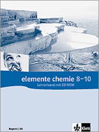 Elemente Chemie 8-10