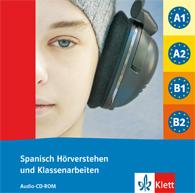 Spanisch Hörverstehen und Klassenarbeiten