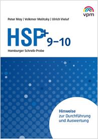 Hamburger Schreib-Probe (HSP) 9–10