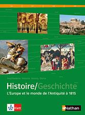 Histoire / Geschichte