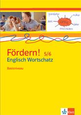 Fördern! 5/6 Englisch Wortschatz