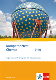 Kompetenztest Chemie 5-10