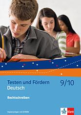 Deutsch 9/10