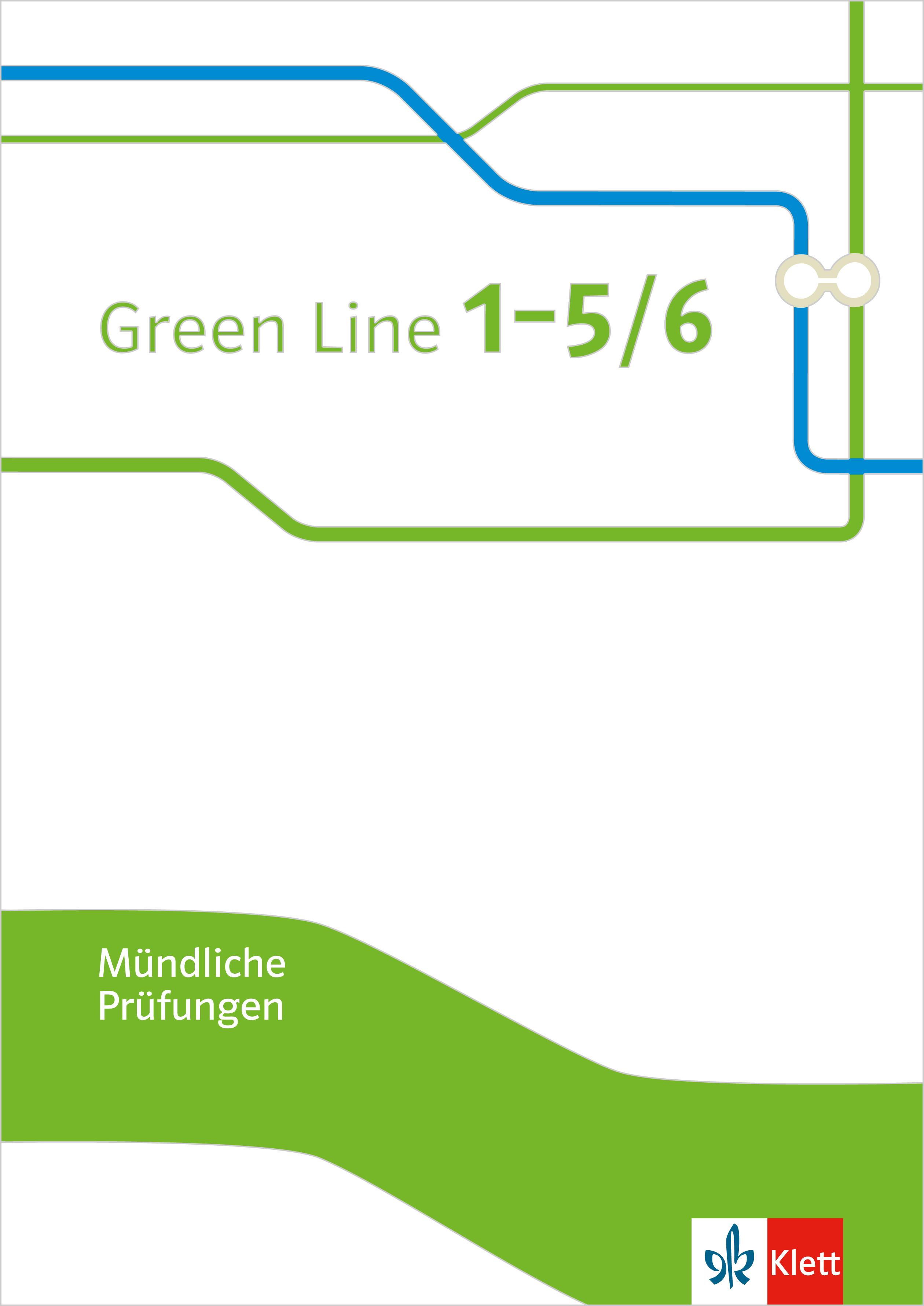 Green Line 1-5/6