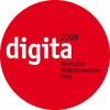 Digita 2009 Logo /