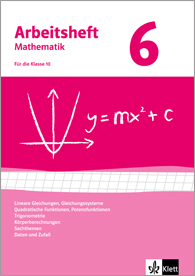 Ernst Klett Verlag - Gleichungen, Funktionen, Trigonometrie ...
