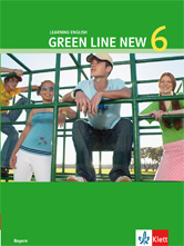 Green Line NEW Bayern 6