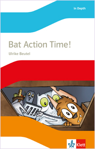 Bat Action Time!