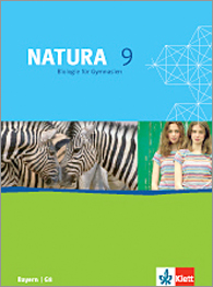 Natura Biologie 9