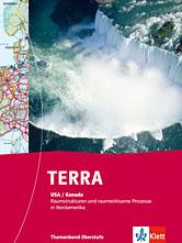 TERRA USA und Kanada