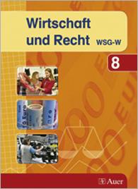 Wirtschaft und Recht 8 (WSG-W)