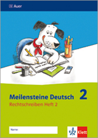 Meilensteine Deutsch 2