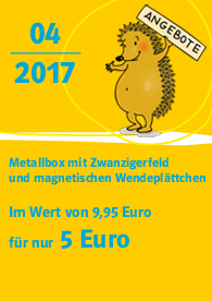 Zahlenbuch Blog-Angebot April 2017