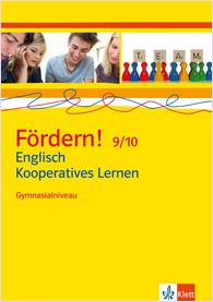 Fördern! 9/10 Kooperatives Lernen