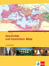 Geschichte und Geschehen Atlas