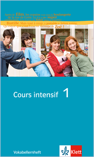 Cours intensif 1