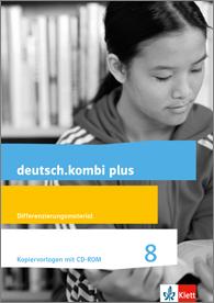 deutsch.kombi plus 8
