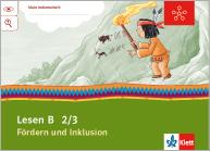 Ernst Klett Verlag Lesen B 23 Produktdetails