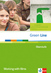 Green Line Oberstufe: Working with films