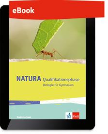 Natura Biologie Qualifikationsphase