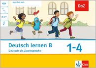 Deutsch lernen B