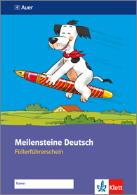 Meilensteine Deutsch 1/2