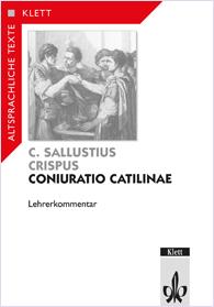 Sallust: Coniuratio Catilinae
