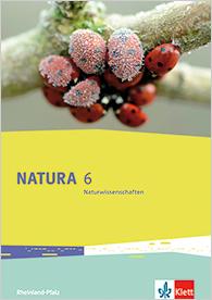 Natura Naturwissenschaften 6